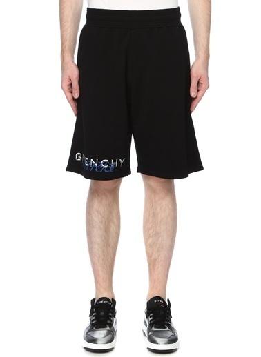 Givenchy Bermuda Siyah